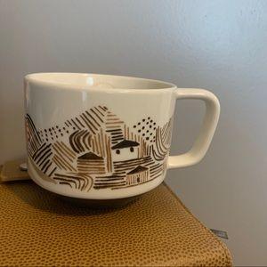Starbucks Collector Mug